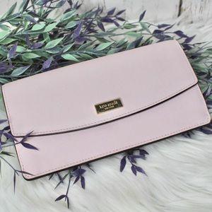 Kate Spade Light Pink Wallet
